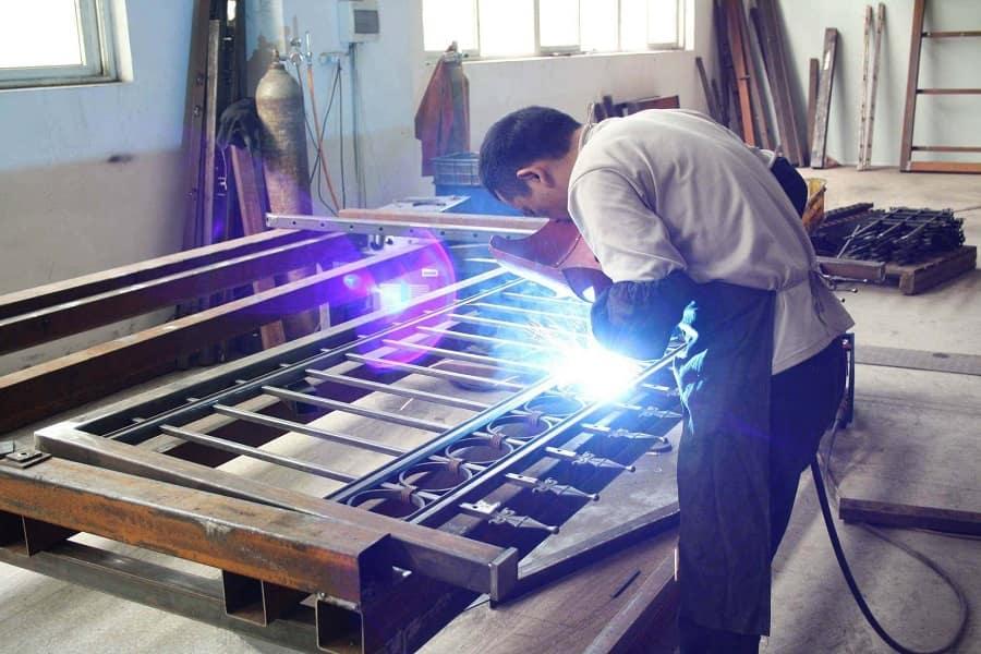 Зварювання кольорових металів