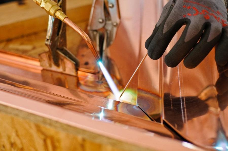 Зварювання кольорових металів - професійно і якісно