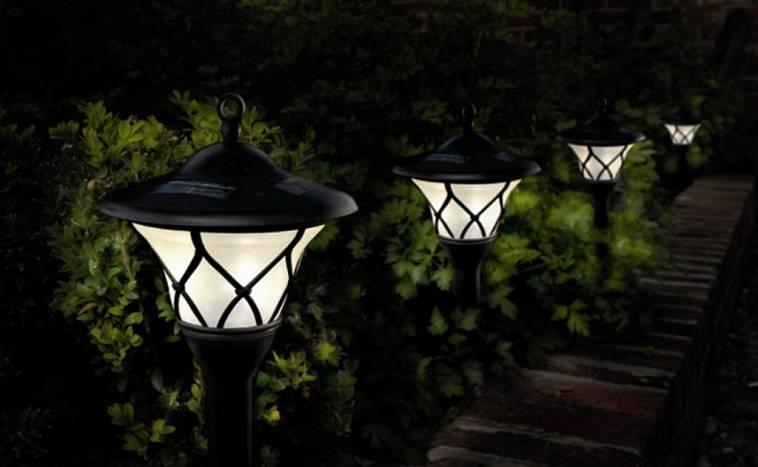 ковані світильники